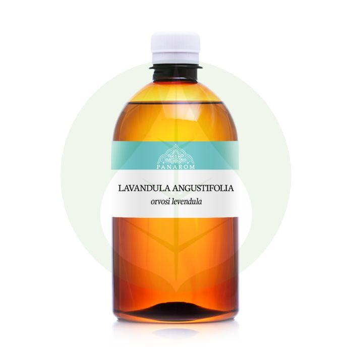Orvosi Levendula - Lavandula angustifolia aromavíz - 1000ml - Panarom