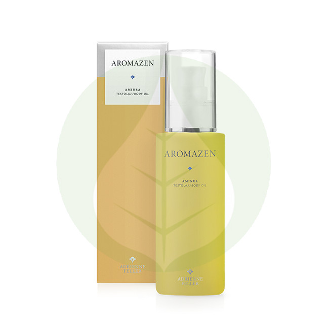 Aromazen - Aminea testolaj - 125ml - Adrienne Feller