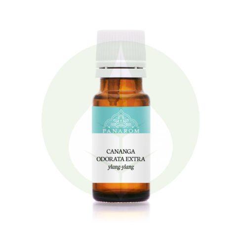 Ylang ylang - Cananga odorata extra illóolaj - 10ml - Panarom