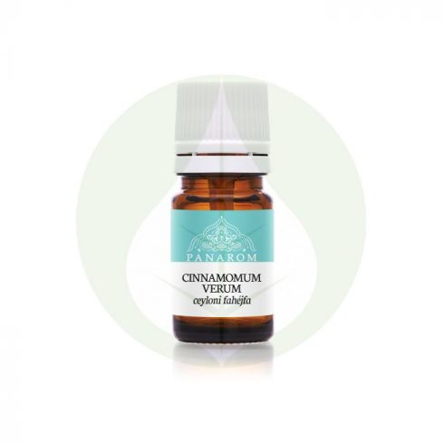 Ho Fa - Cinnamomum camphora CT linalol illóolaj - 5ml - Panarom