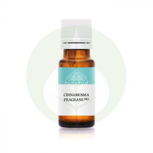 Saro - Cinnamosma fragrans illóolaj - Bio - 10ml - Panarom