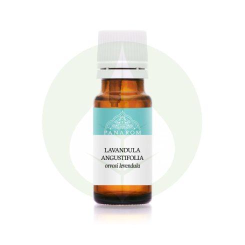 Orvosi levendula - Lavandula angustifolia illóolaj - 10ml - Panarom