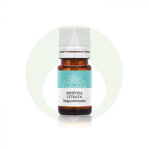 Bergamottmenta - Mentha citrata illóolaj - 5ml - Panarom