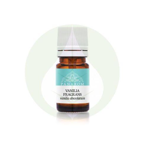 Vanília abszolútum - Vanilia fragrans illóolaj - 5ml - Panarom
