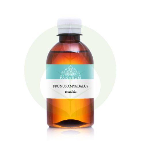 Mandula - Prunus amygdalus bázis olaj - 200ml - Panarom