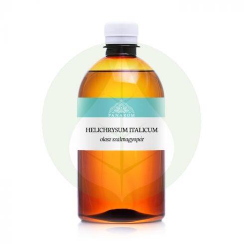 Olasz szalmagyopár - Helichrysum italicum aromavíz - 1000ml - Panarom
