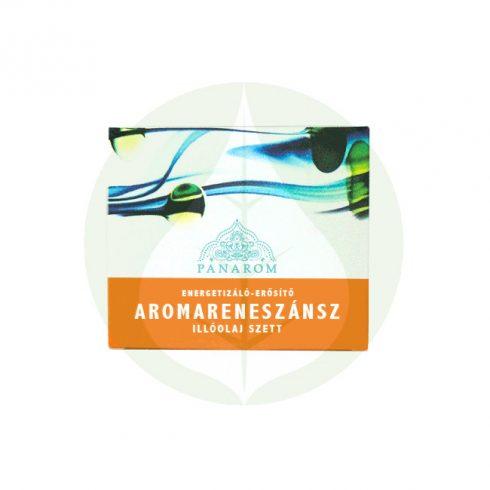 Aromareneszánsz - Energetizáló Immunerősítő csomag - Panarom