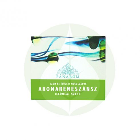 Aromareneszánsz - Izomlazító Fájdalomcsillapító csomag - Panarom