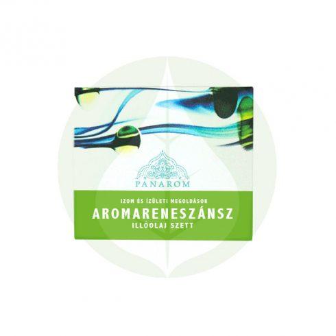 Aromareneszánsz - Izom és izületi megoldások csomag - Panarom