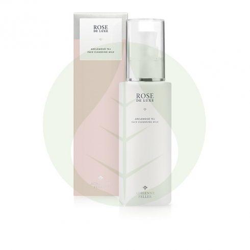 Rose De Luxe - Arclemosó tej - 125ml - Adrienne Feller