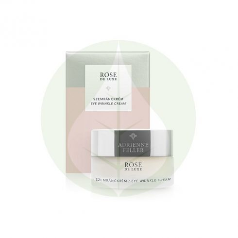 Rose De Luxe - Szemránckrém - 15ml - Adrienne Feller