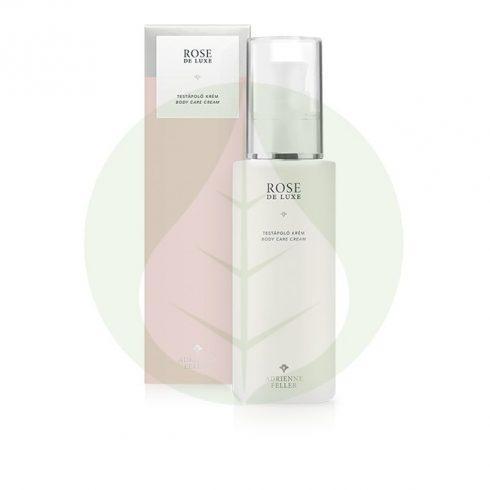 Rose De Luxe - Testápoló krém - 125ml - Adrienne Feller