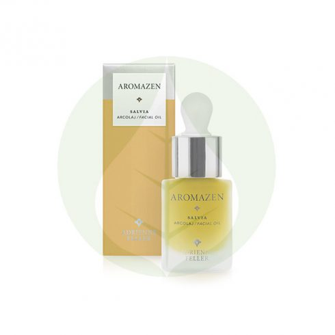Aromazen - Salvia arcolaj - 15ml - Adrienne Feller
