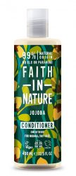 Jojoba kondicionáló és balzsam - 400ml - Faith in Nature