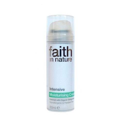 Intenzív regeneráló krém - 50ml - Faith in Nature