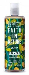Jojoba sampon - 250ml - Faith in Nature