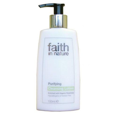 Arctisztító tej - 150ml - Faith in Nature