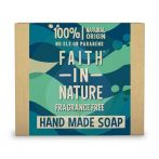 Bio Tengeri hínár szappan - 100g - Faith in Nature