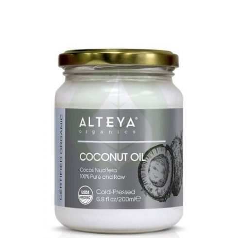 Kókusz - Cocos nucifera olaj Bio - 200ml - Alteya Organics