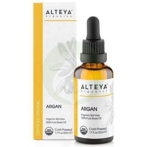 Argán - Argania spinosa olaj Bio - 50ml - Alteya Organics