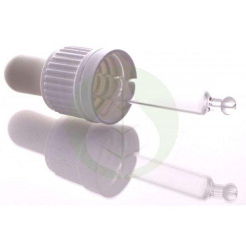 Kupak pipettával - folyadéküveghez