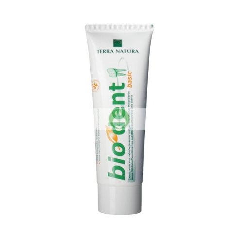 BioDent Basic fogkrém - 75ml