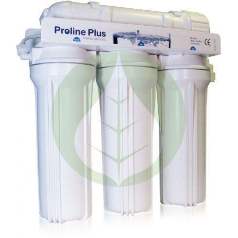 Háztartási fordított ozmózis víztisztító - BPA mentes - RO 5 - Proline