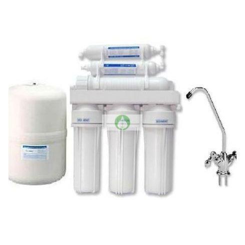 Háztartási fordított ozmózis víztisztító - RO 6 - Proline