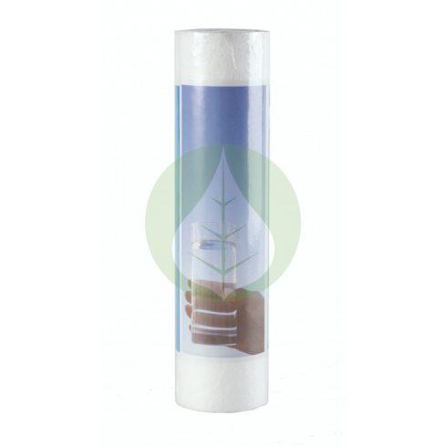 1 micron PP szűrőbetét - RO (Fordított ozmózis) víztisztító készülékekhez