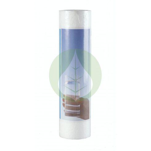5 micron PP szűrőbetét - RO (Fordított ozmózis) víztisztító készülékekhez