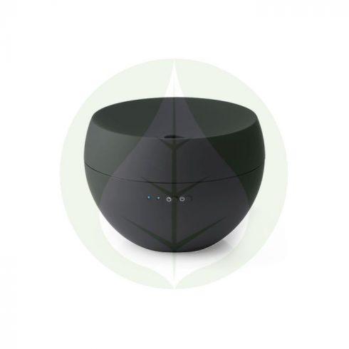 Jasmine aroma diffúzor - Fekete - Stadlerform