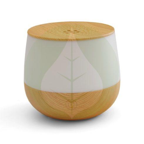 Lotus aroma diffúzor USB - Fa - Panarom